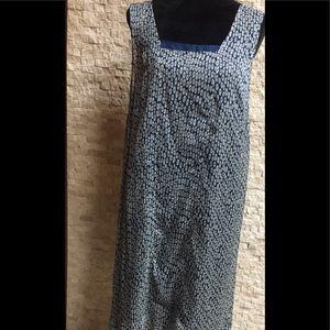Eileen Fisher light comfortable summer dress